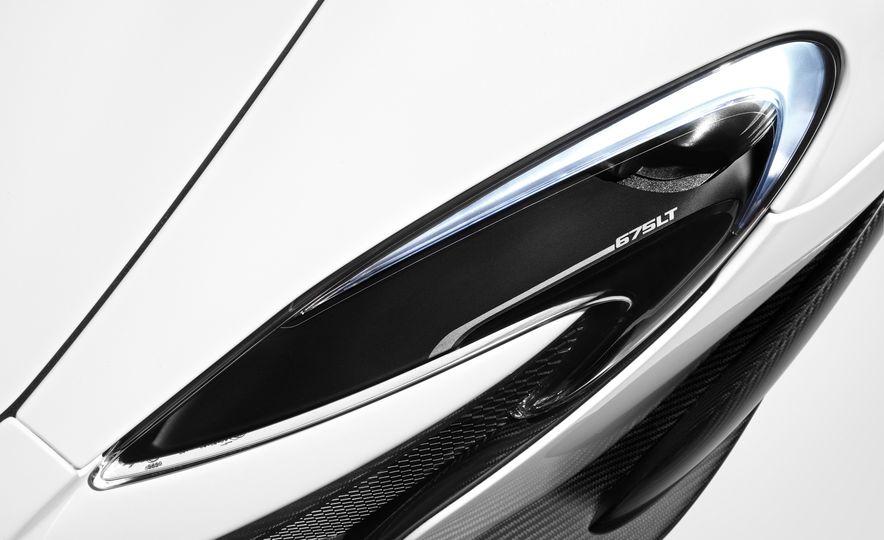 2016 McLaren 675LT - Slide 64