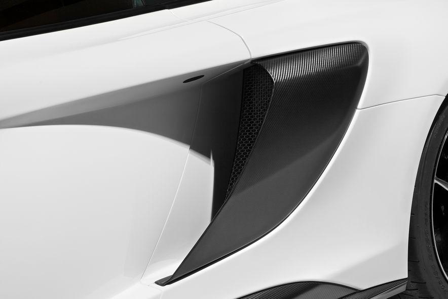 2016 McLaren 675LT - Slide 67
