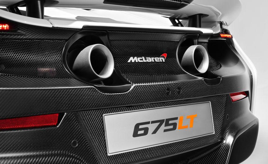 2016 McLaren 675LT - Slide 68