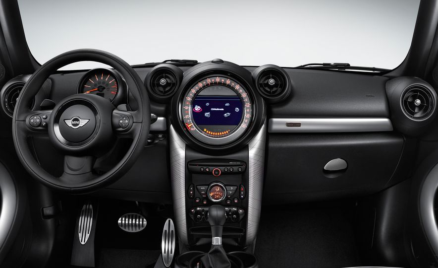 2016 Mini Cooper Countryman Park Lane - Slide 29