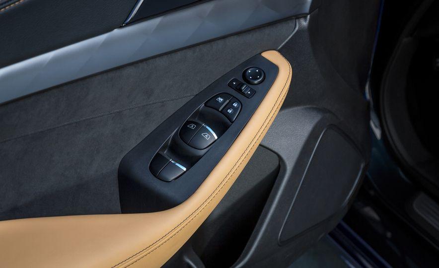2016 Nissan Maxima - Slide 44