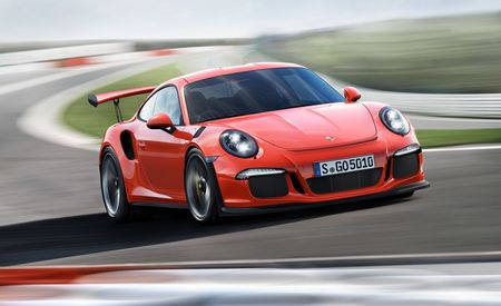 Porsche GT Update: More Manuals Coming, No GT2 Yet, No GT SUV Ever