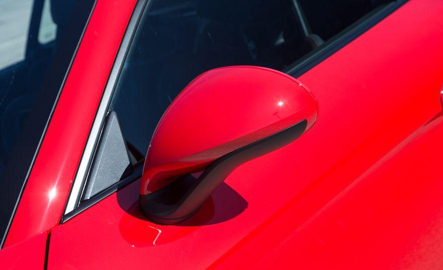 2016 Porsche Cayman GT4 - Slide 57