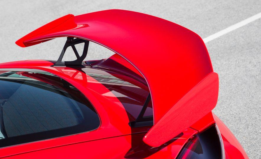 2016 Porsche Cayman GT4 - Slide 58