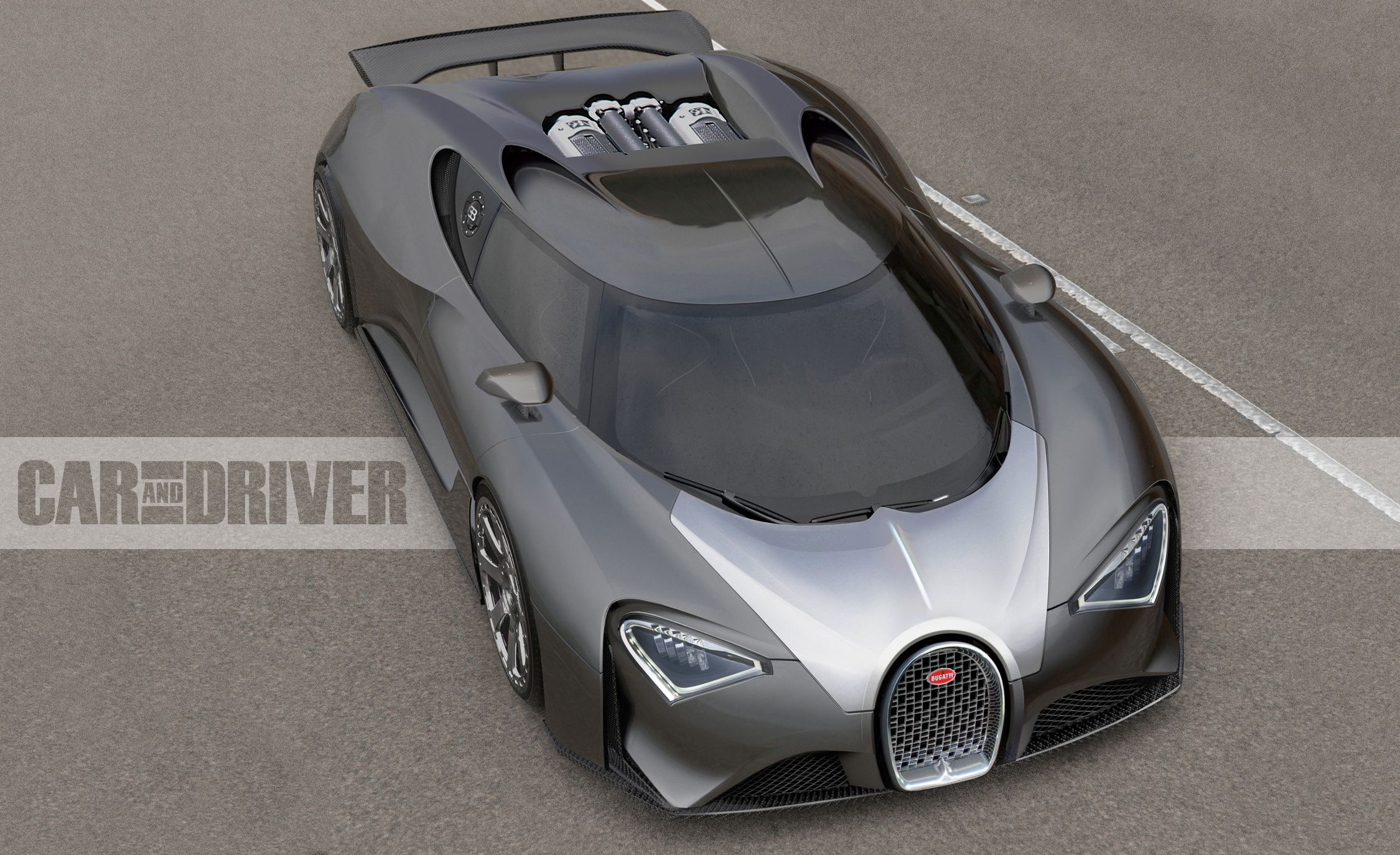 2017-Bugatti-Chiron-artists-rendering-301 Remarkable New Bugatti Veyron 2017 Price Cars Trend