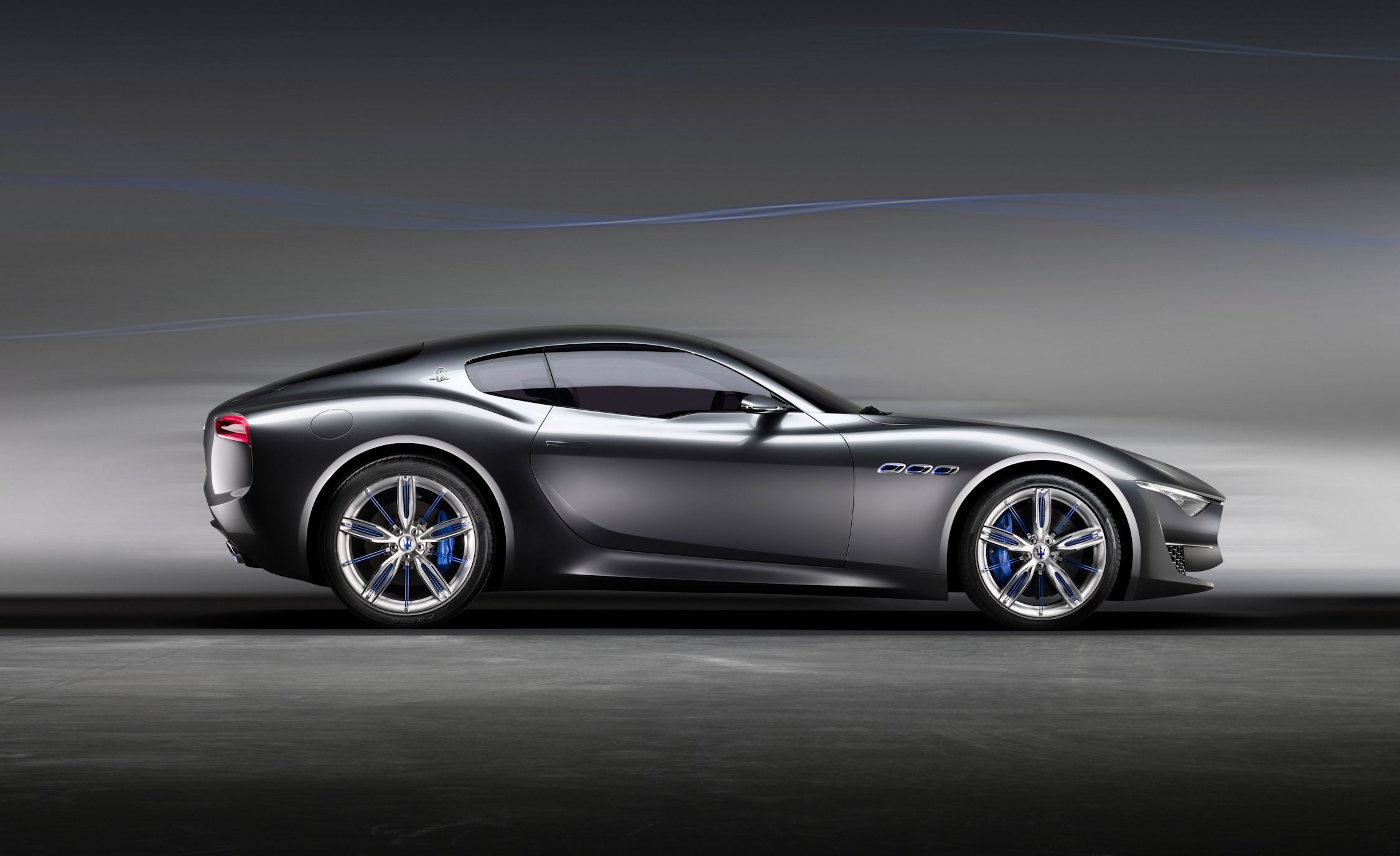 new car coming out 20162017 Maserati Alfieri 25 Cars Worth Waiting For  Feature  Car