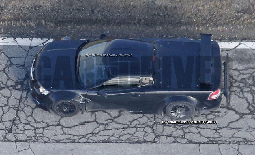 2017 Chevrolet Corvette Zora ZR1 (artist's rendering) - Slide 13