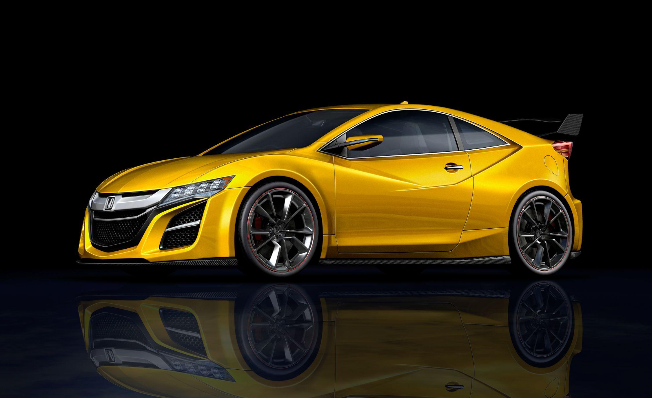 2018 honda sports car. exellent honda 2018 honda crz it might finally be what we wanted all along with honda sports car c