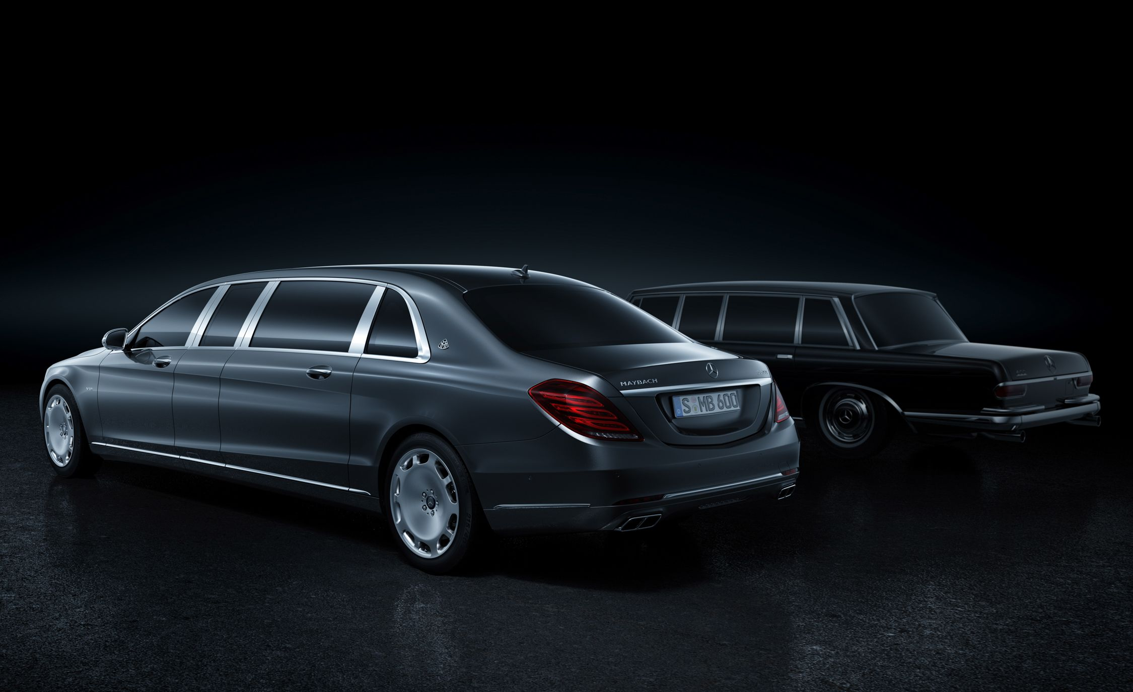 2018 maybach pullman. Delighful Pullman With 2018 Maybach Pullman M