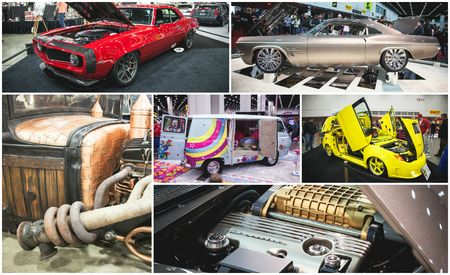 2015 Autorama: A Mega Gallery of Detroit's Iconic Hot Rod Show