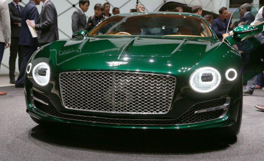 Bentley EXP 10 Speed 6 concept - Slide 20