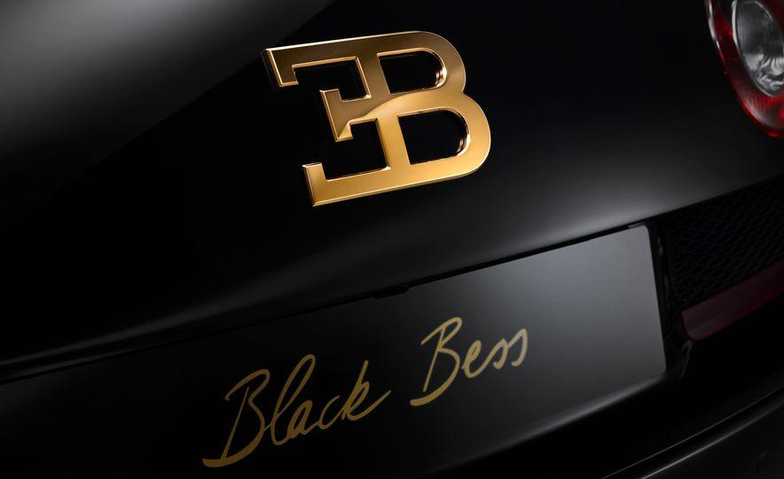 2015 Bugatti Veyron 16.4 Grand Sport Vitesse La Finale - Slide 28