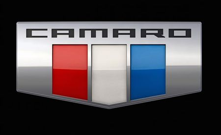 The Bars Are Back! Sixth-Gen Camaro Badge Unveiled, Release Date Confirmed