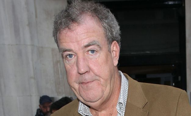 How Clarkson Got Himself Fired And What Happens Next News Car - 3 british guys car show