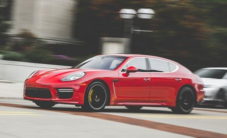 Porsche Is Working on the Most Entertaining Cruise Control Ever—It Can Corner up to 0.70 g