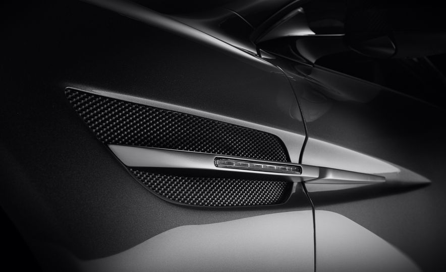 Galpin Auto Sports Thunderbolt by Henrik Fisker - Slide 22