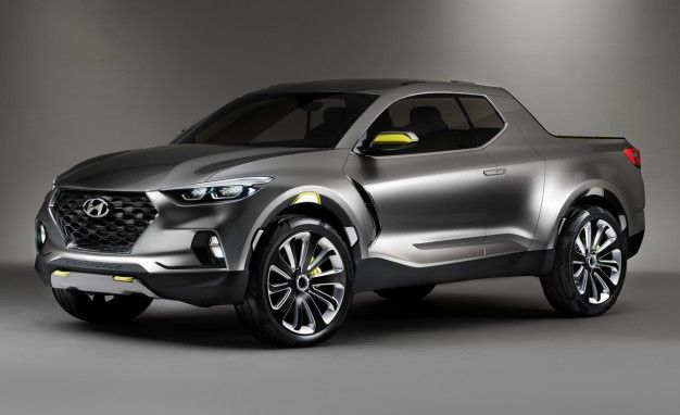 Hyundai Closer to Building Santa Cruz Pickup, Considering Second Alabama Plant
