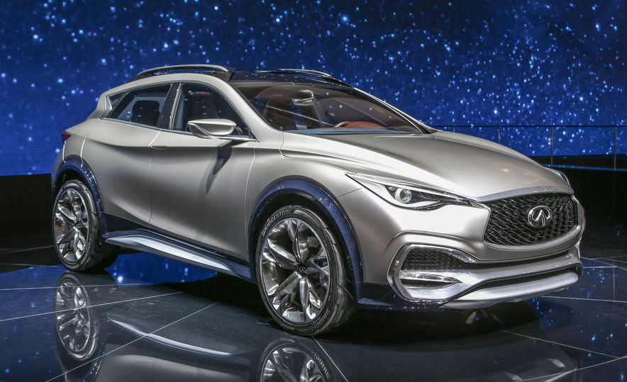 Everything You Need to See from Day One of the 2015 Geneva Auto Show - Slide 7