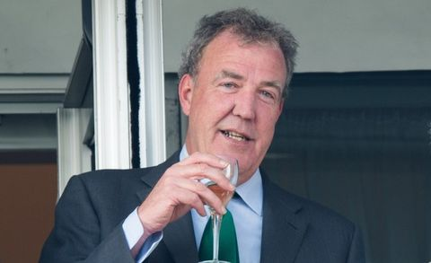 Report: Jeremy Clarkson Swung at Producer, Rest of Season Canceled