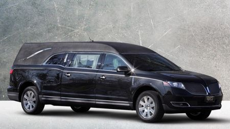 Lincoln MKT Hearse/Limo Recalled for Fires, Plus 200K Ford Explorers and Super Duty Ambulances