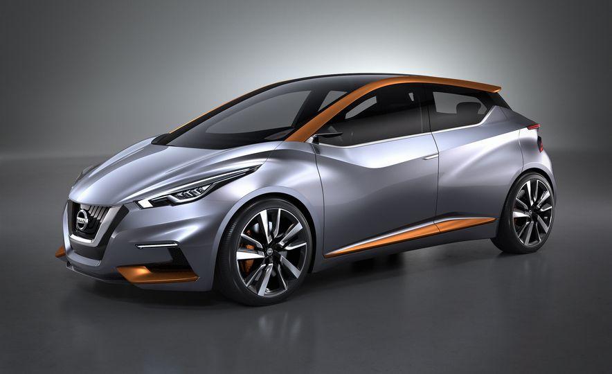 Nissan Sway concept - Slide 25