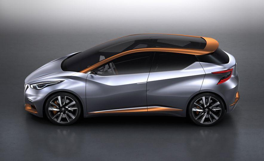 Nissan Sway concept - Slide 26