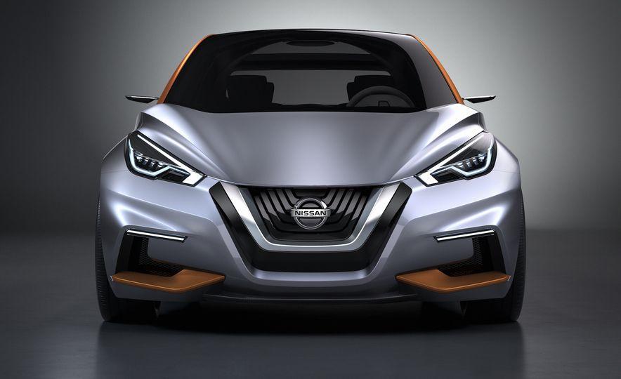 Nissan Sway concept - Slide 27