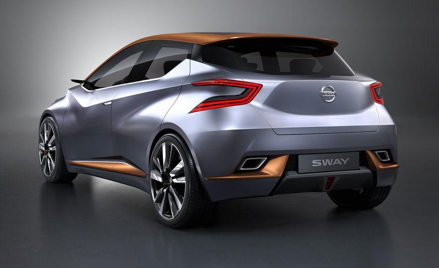 Nissan Sway concept - Slide 28