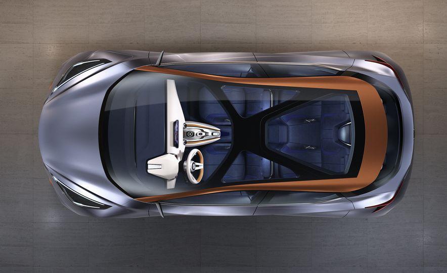 Nissan Sway concept - Slide 29