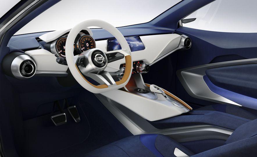 Nissan Sway concept - Slide 30