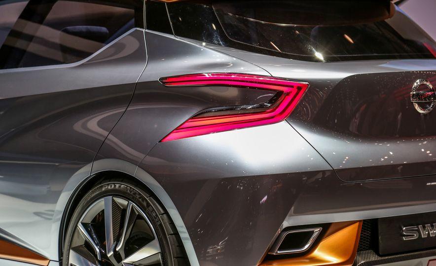 Nissan Sway concept - Slide 21
