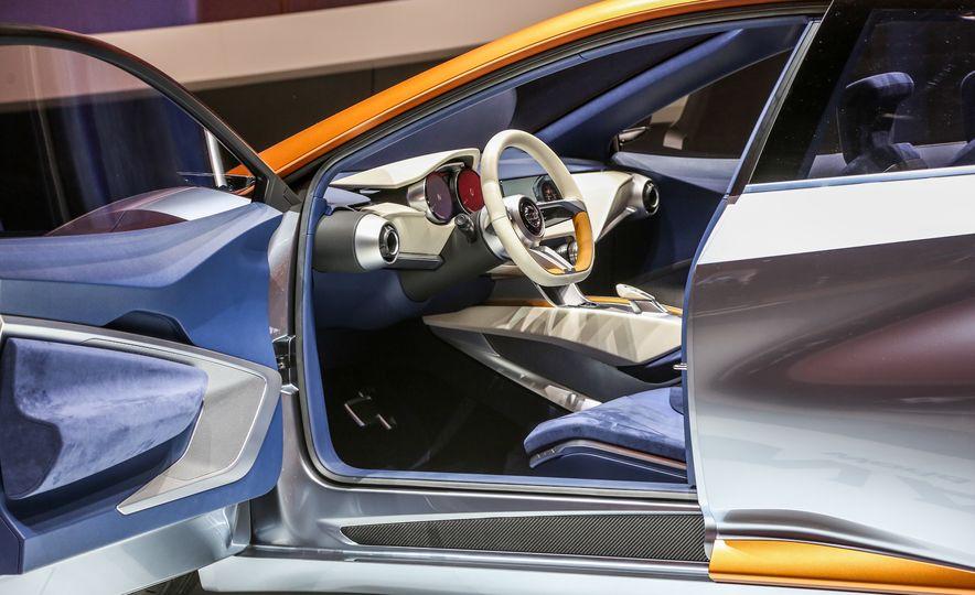 Nissan Sway concept - Slide 23