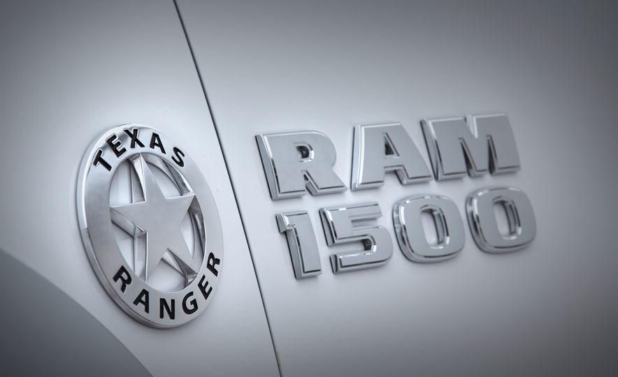 Ram Texas Ranger concept - Slide 4