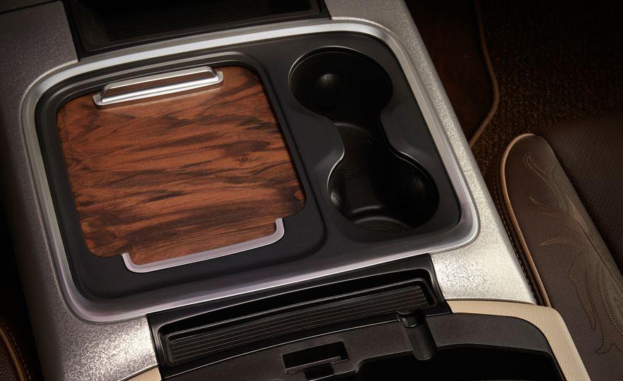 Ram Texas Ranger concept - Slide 13