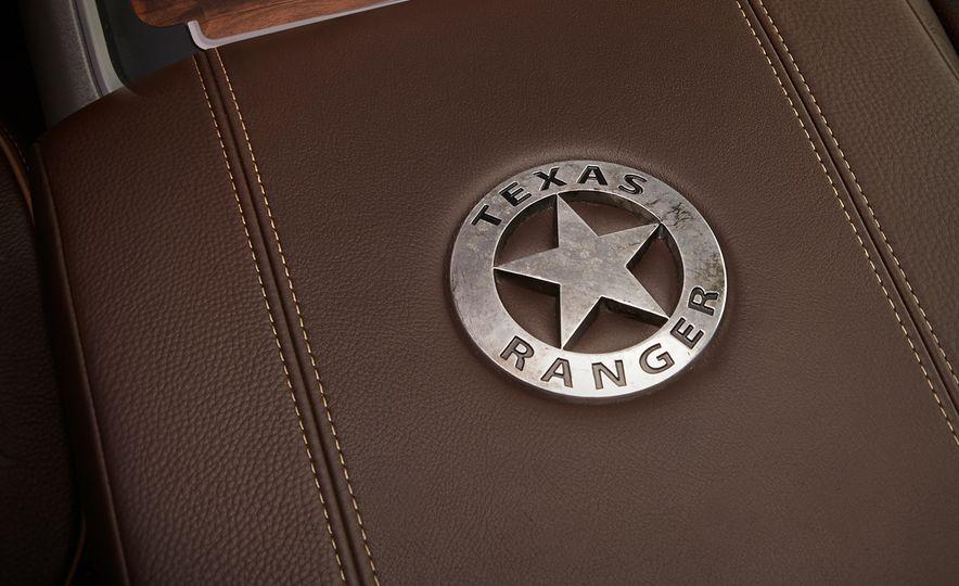 Ram Texas Ranger concept - Slide 17