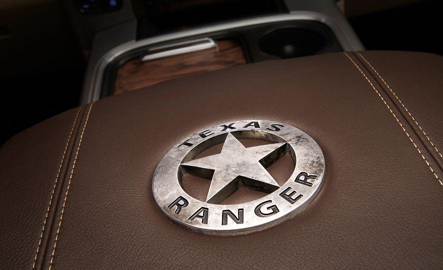 Ram Texas Ranger concept - Slide 18