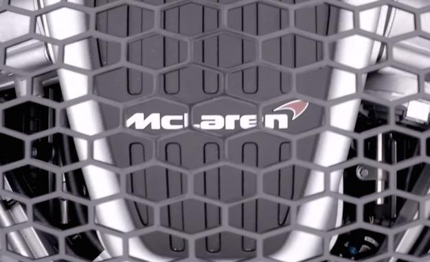 Macca Lecca Hi Macca Hiney Ho: McLaren CEO Spills Details on New Sports Series Models