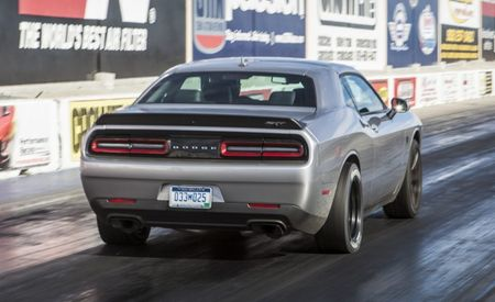 What's the Hellcat's True Potential? We Head to the Drag Strip with Various Tires to Find Out