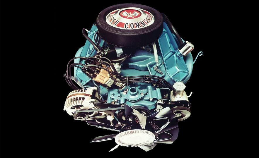 10 Epic—and Epically Named—Engines from When Detroit Ruled the World - Slide 14