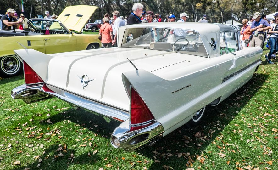 The 12 Cars You Have to See from the 2015 Amelia Island Concours - Slide 11