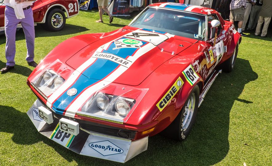 The 12 Cars You Have to See from the 2015 Amelia Island Concours - Slide 12