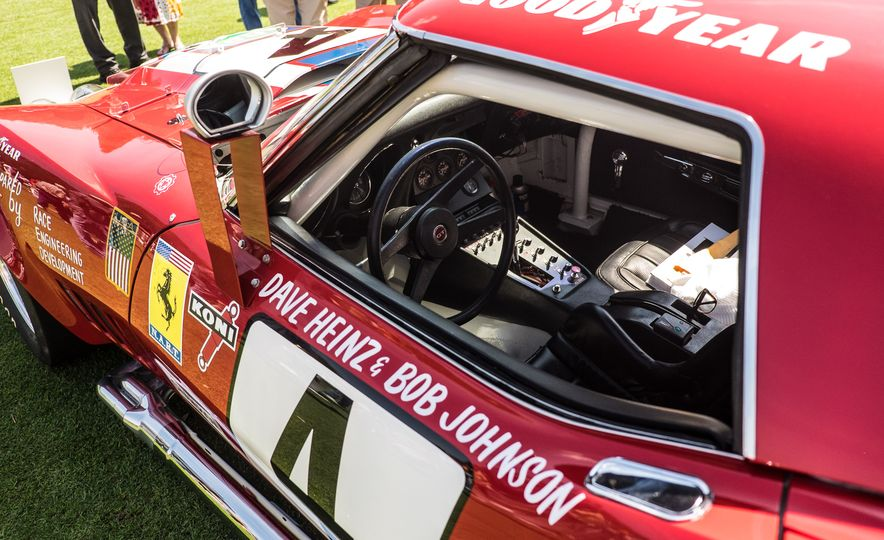 The 12 Cars You Have to See from the 2015 Amelia Island Concours - Slide 13