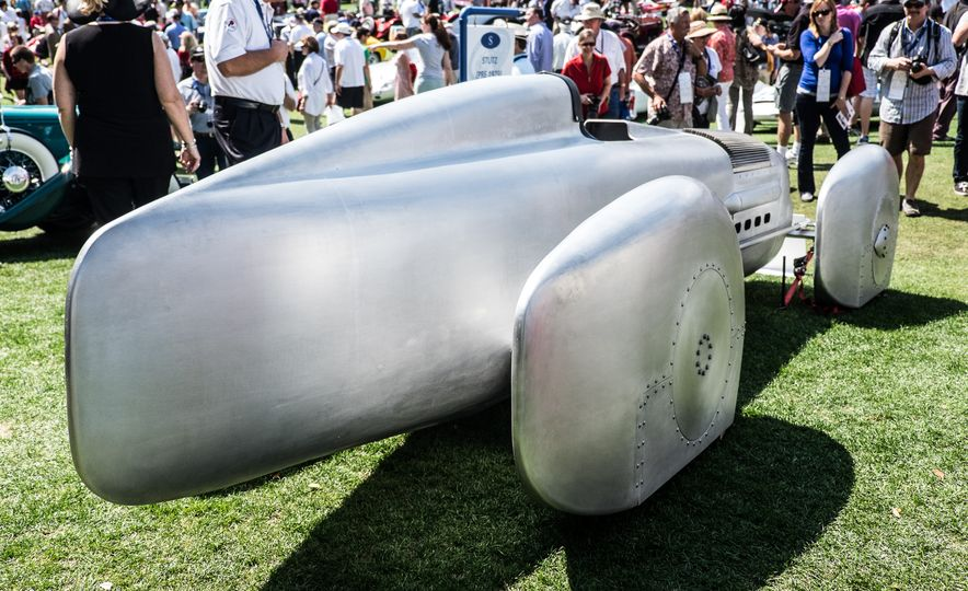 The 12 Cars You Have to See from the 2015 Amelia Island Concours - Slide 15