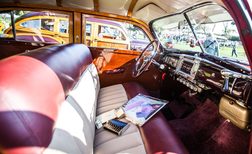 The 12 Cars You Have to See from the 2015 Amelia Island Concours - Slide 17
