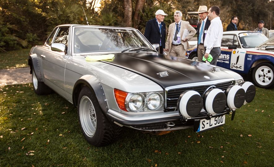 The 12 Cars You Have to See from the 2015 Amelia Island Concours - Slide 19