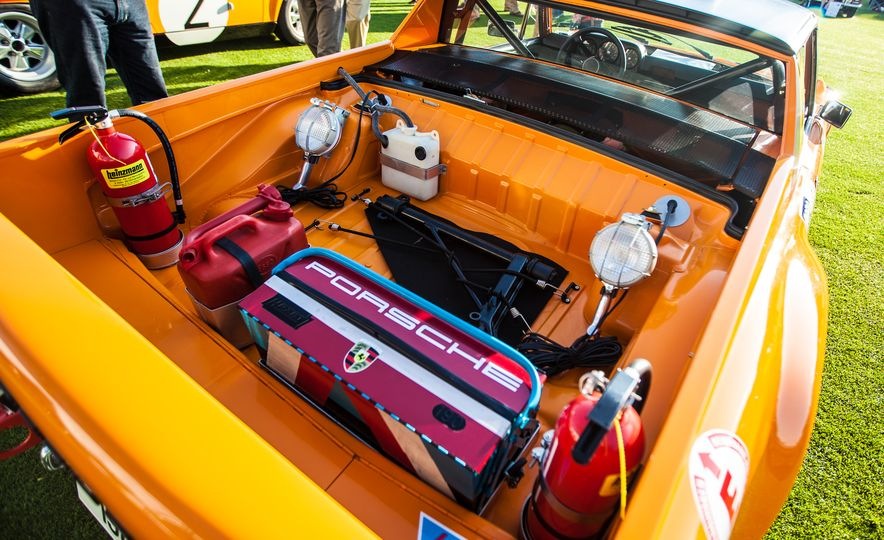 The 12 Cars You Have to See from the 2015 Amelia Island Concours - Slide 3