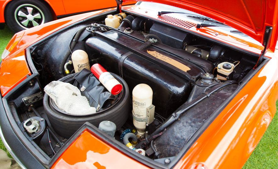 The 12 Cars You Have to See from the 2015 Amelia Island Concours - Slide 23