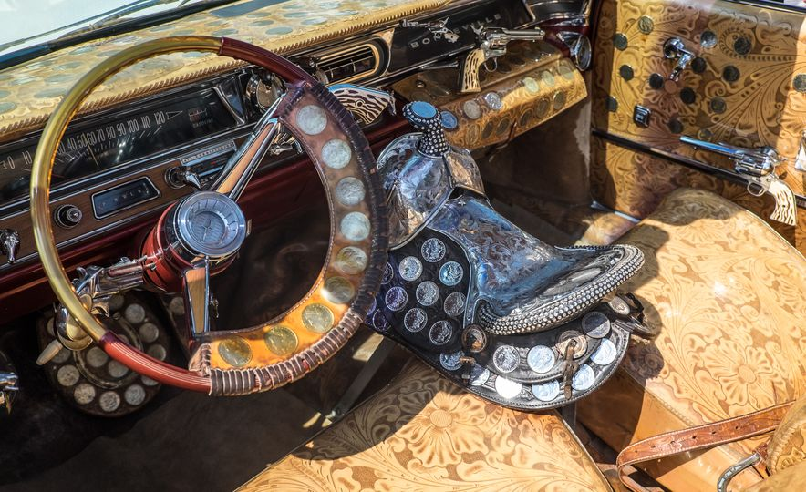 The 12 Cars You Have to See from the 2015 Amelia Island Concours - Slide 7