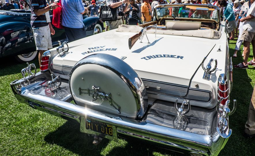 The 12 Cars You Have to See from the 2015 Amelia Island Concours - Slide 8