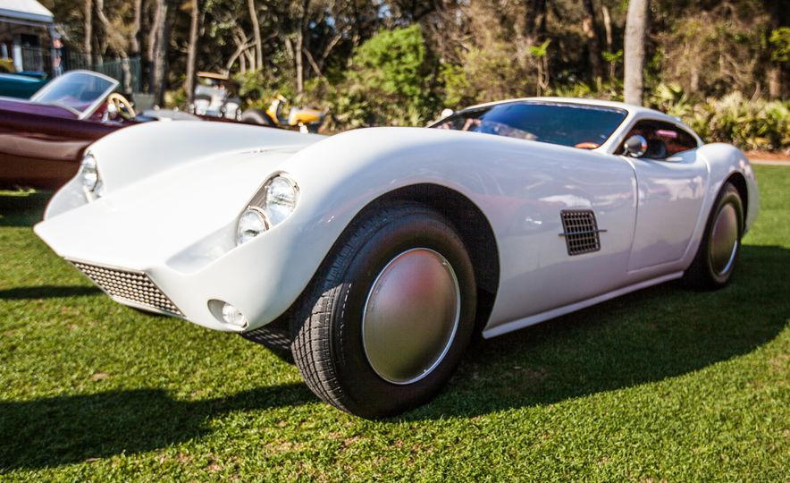 The 12 Cars You Have to See from the 2015 Amelia Island Concours - Slide 9